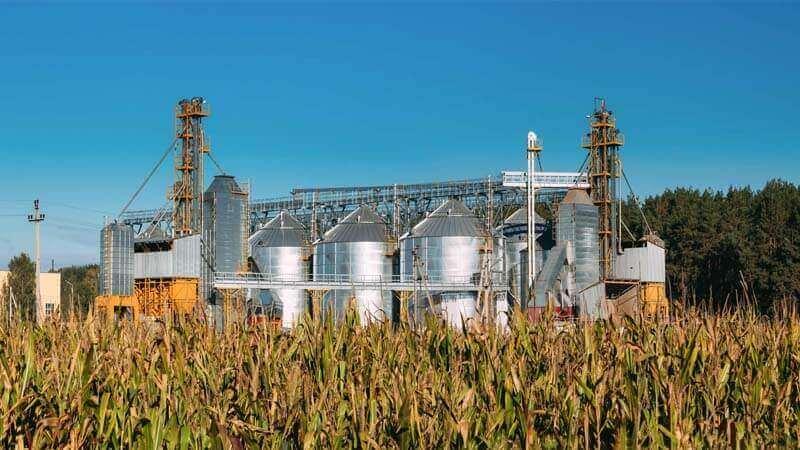 Cargill Inaugurates First Corn Silo in India, Investing USD 10 Million