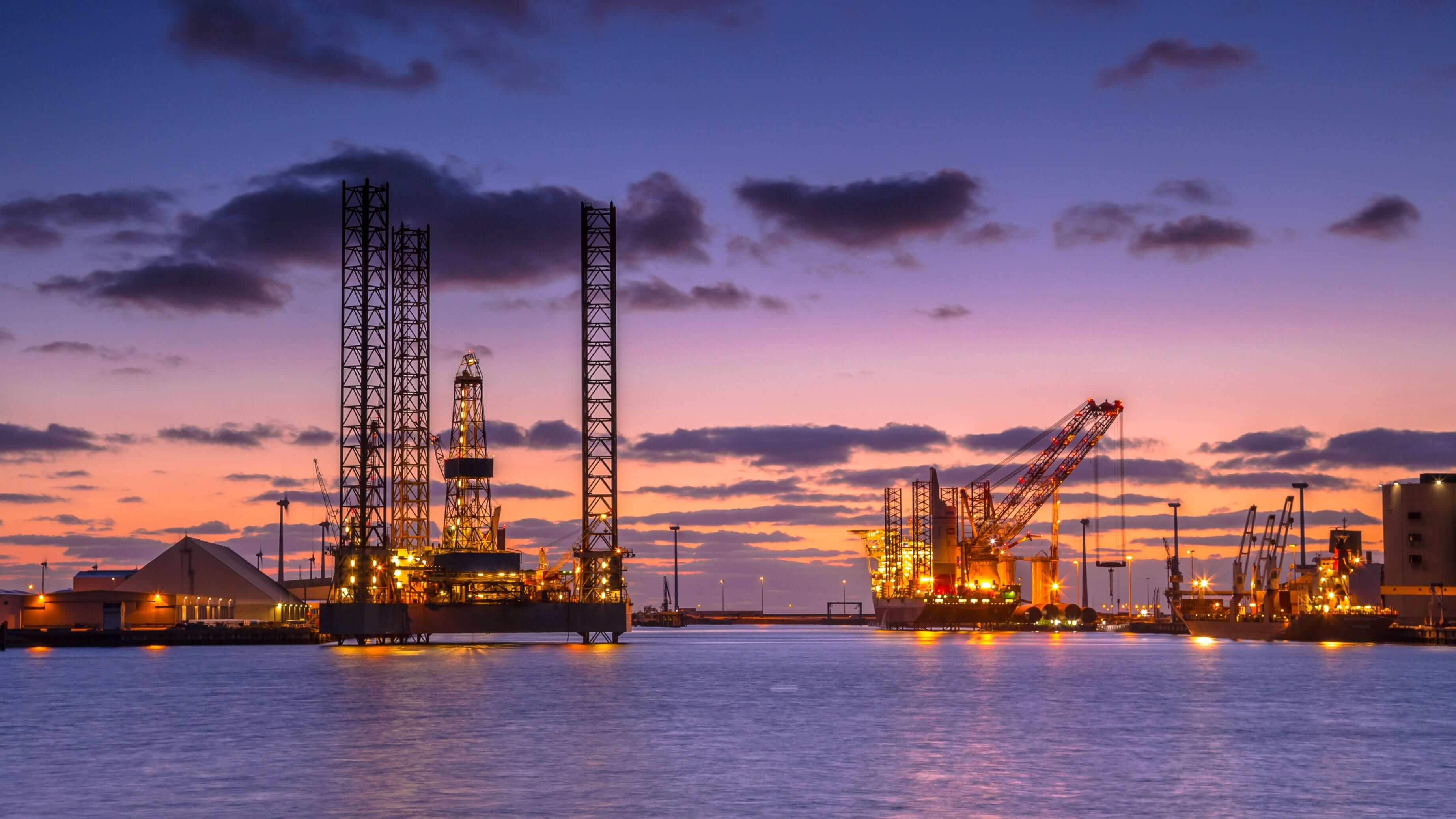 ExxonMobil Discovers Oil Offshore Guyana at Tripletail