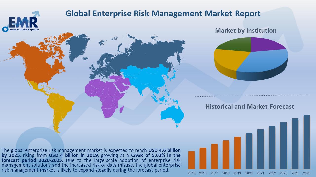 Global Enterprise Risk Management Market Report and Forecast 2020-2025