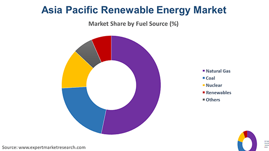 Asia Pacific Renewable Energy Market By Duel Source