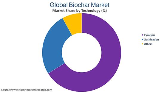 Global Biochar Market By Technology