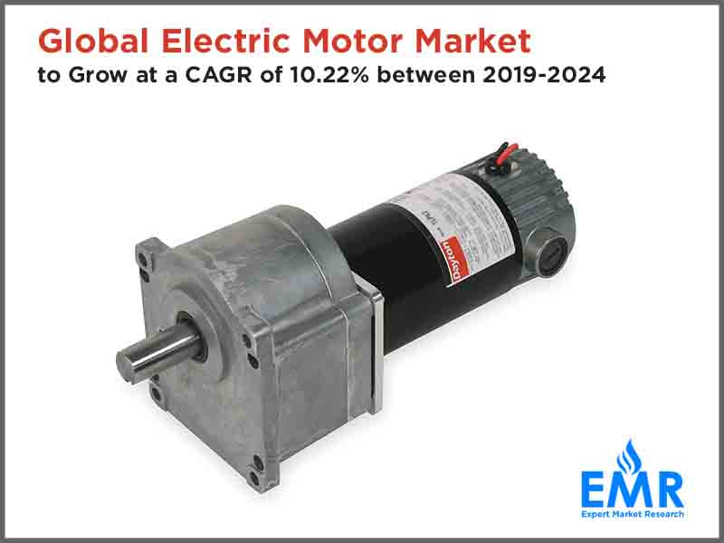 Global Electric Motor Market Size, Price Trends & Forecast