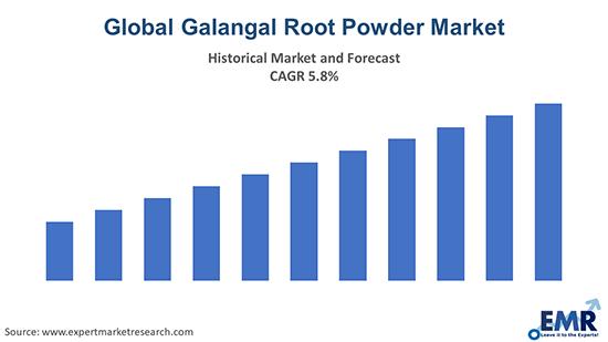 Global Galangal Root Powder Market