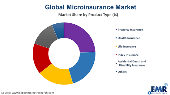 Microinsurance Market by Product Type