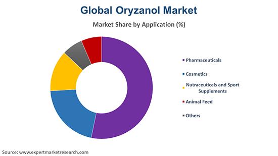 Global Oryzanol Market by Application