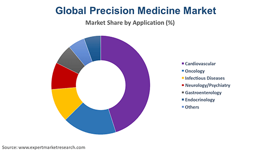Global Precision Medicine Market By Application